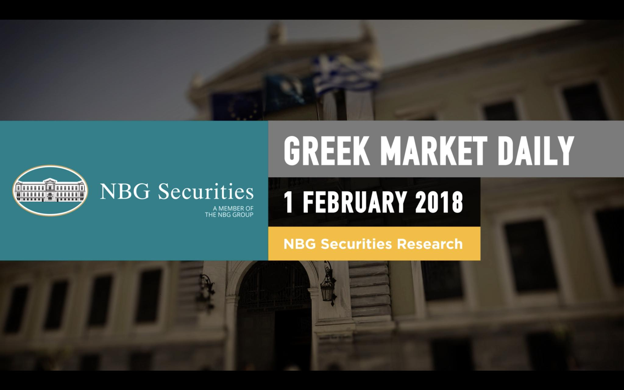NBG Securities – Daily Report
