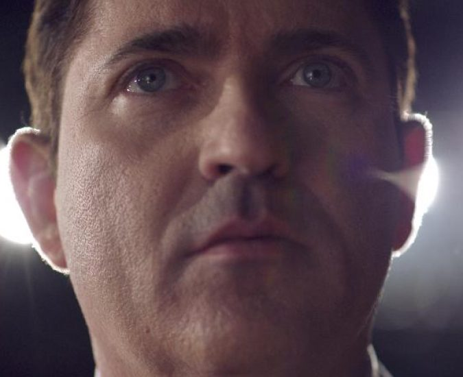 Commercial starring Xavi Pascual: 'Making of' Pictures