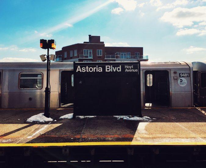Astoria